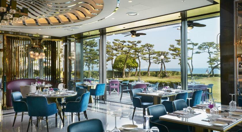 نتيجة بحث الصور عن paradise hotel and casino busan