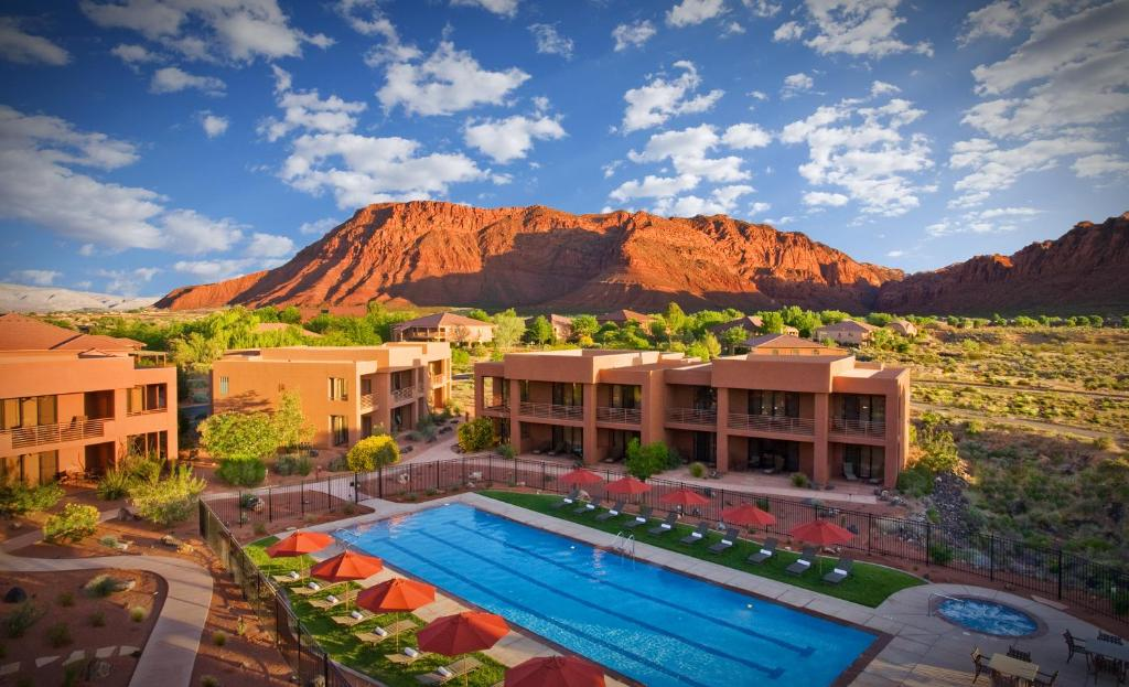 Your weight loss journey doesn't end when you leave movara, and we know you'll appreciate ongoing support to reach your goals. Red Mountain Resort Ferienresidenzen Saint George