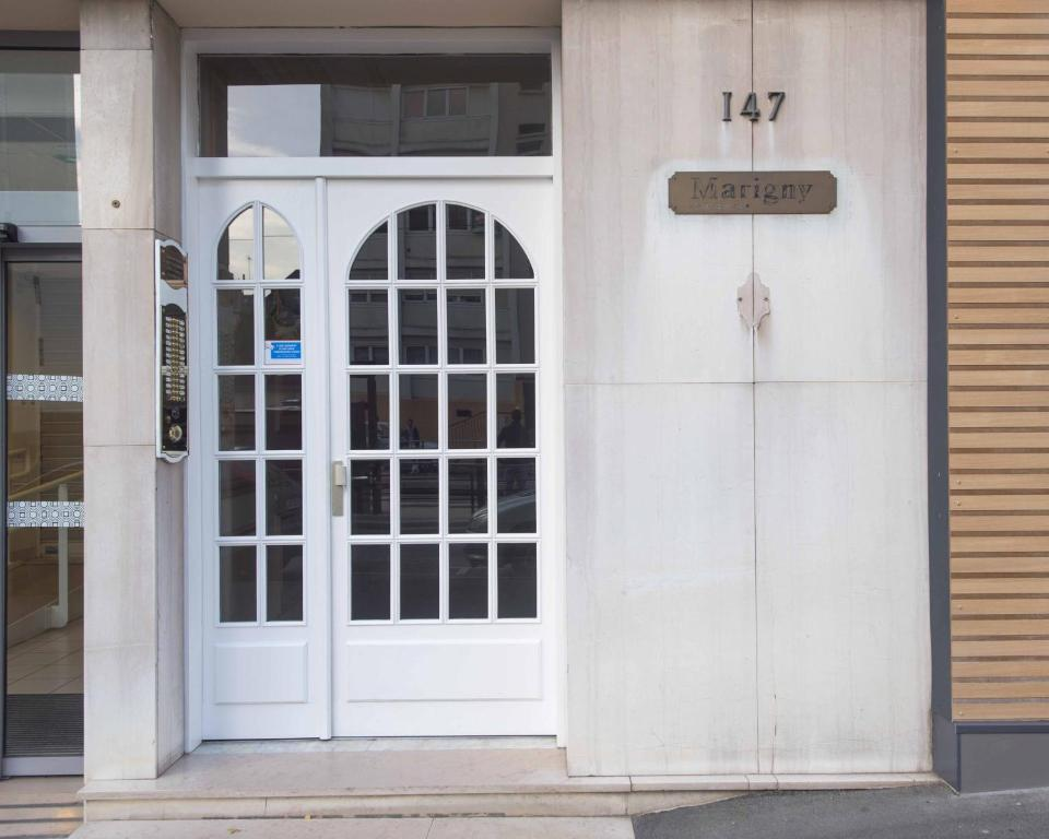 le mans city ambiance cosy appartement