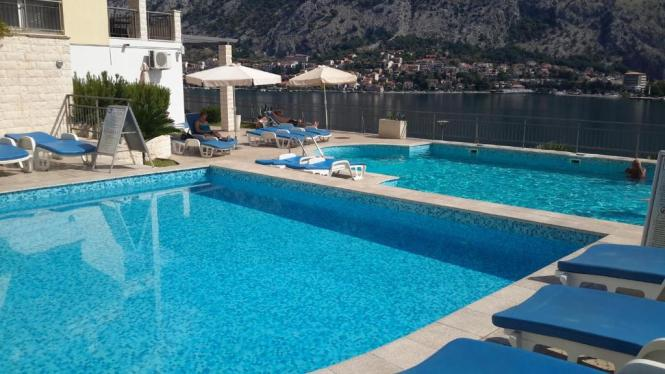 Aраrtment With Swimming Pool Vista