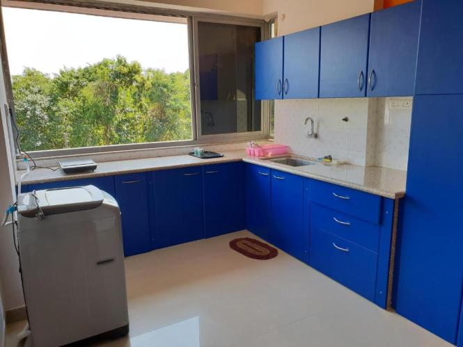 The Orchard Valley View Apartment Alto