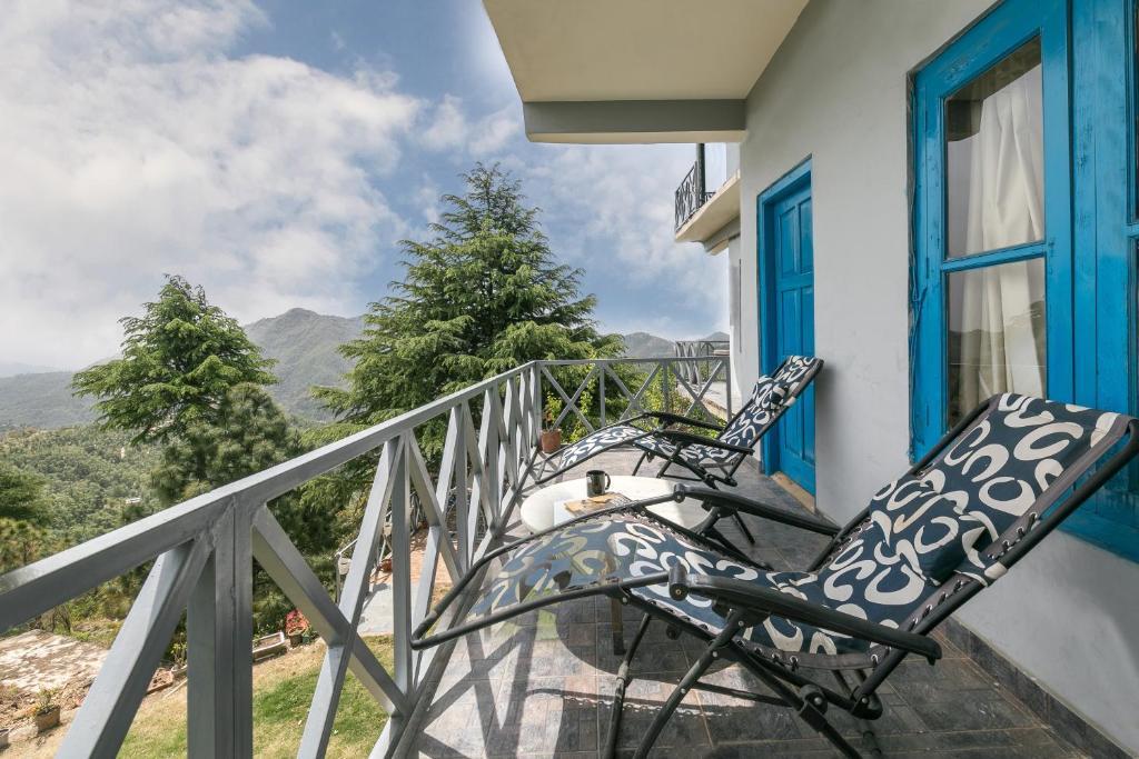 cirrus homestay by vista rooms villa