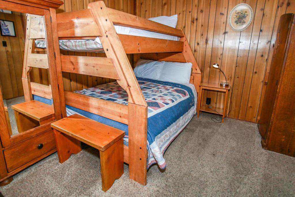 Abe S Amazing Cabin 1421 By Big Bear Vacations Holiday Home Big Bear Lake