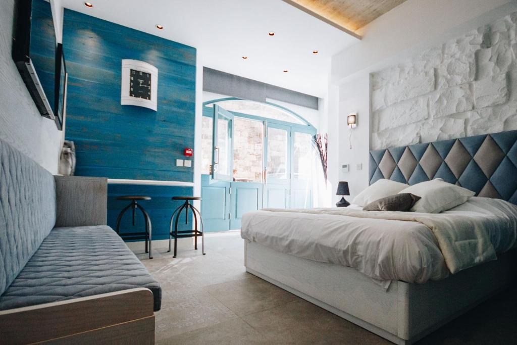valletta collection ordinance suites