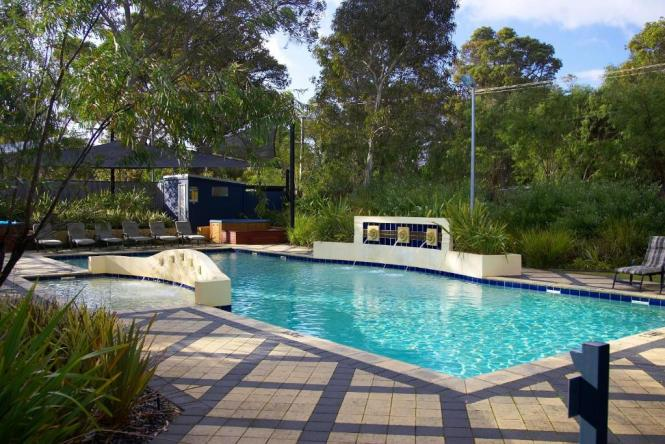 Forte Leeuwin Apartments Art Hotels Margaret River