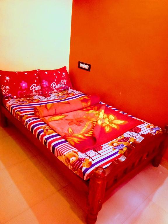 Idee camere da letto moderne in stile maschile. The Dream Team Homestay Casa Vacanze Madikeri