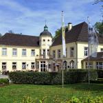 Hotel Haus Duden Wesel