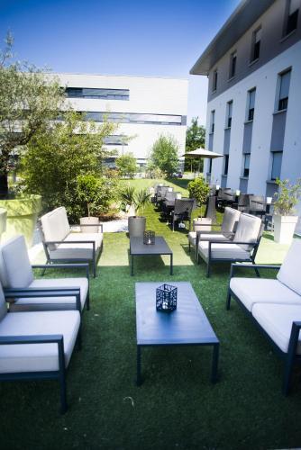 All Suites Besanon Htel 17 Avenue Des Montboucons