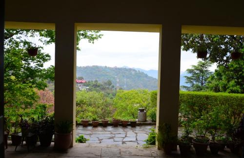 The Kashi Villa in Kasauli, India - reviews, price from $74   Planet of  Hotels