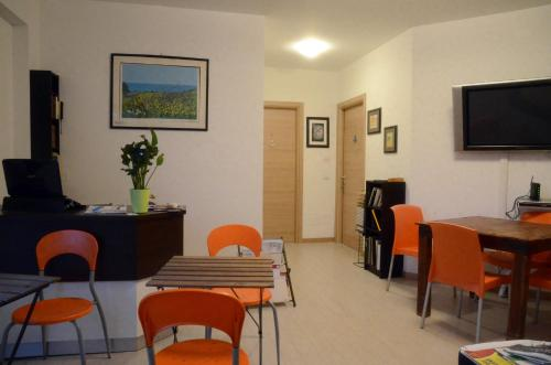 Bb Pontemare Bed Breakfast Ancona