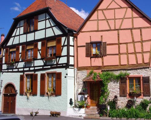 Gte Meyer Liss Location Saisonnire 17 Rue Des Juifs