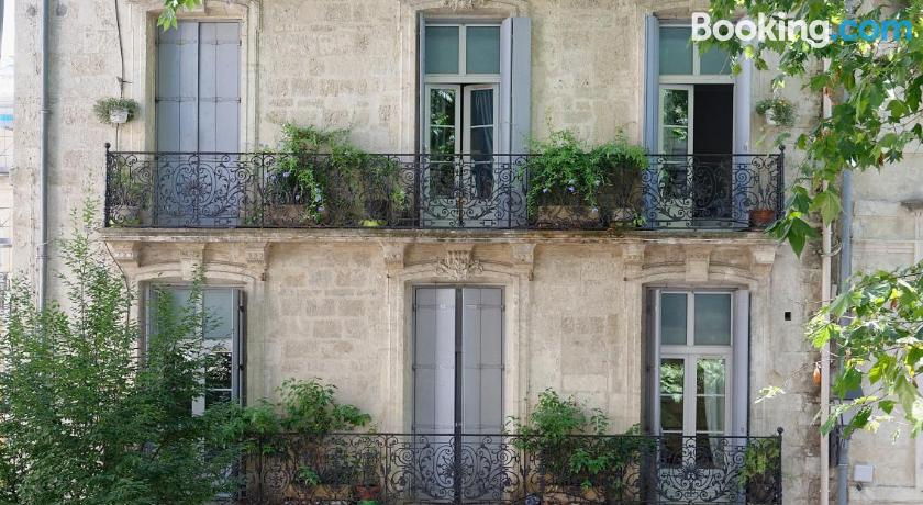 hotels in montpellier france lonely