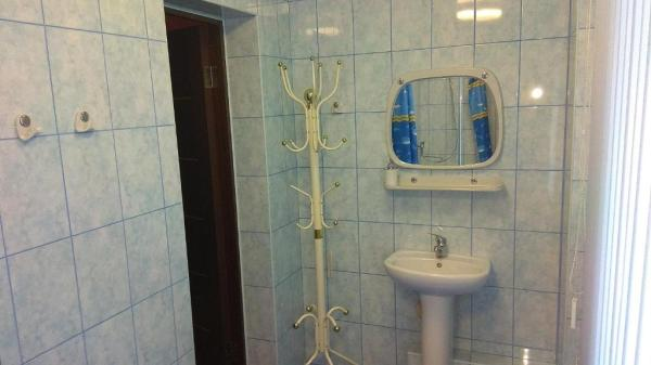 Апарт-отель РАНХиГС, Омск – цены, отзывы, фото, контакты ...