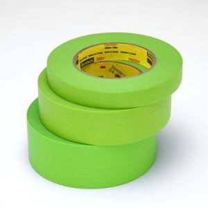 Scotch Performance Green Masking Tape 233