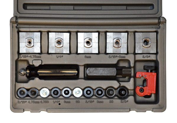 Can-Van CAL-165 Inline flaring kit Non-CARB Compliant