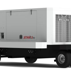 Jetmax 90 Ground power unit