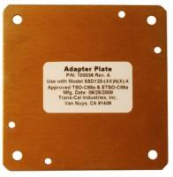 103036 Trans-Cal Nano Adapter Plate TCI D120