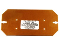 103060 Trans-Cal Nano Adapter Plate Shadin dealer in toronto close to yyz