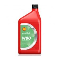 Aeroshell W80 aviation oil distributor in toronto near yyz