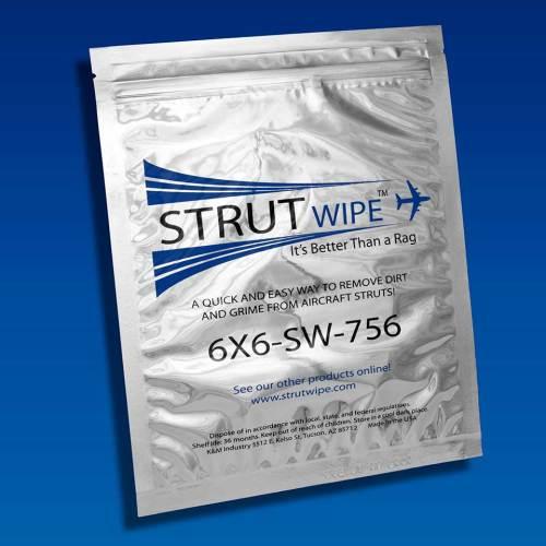 Strutwipes 756