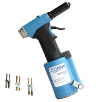 Big Blue Junior™ BP-54 Air/Hydraulic Riveter