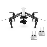 Inspire 1 Raw Ready to fly with 2 remotes, SSD, and Lens