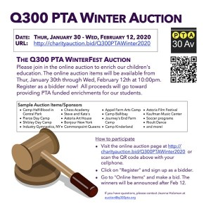 Q300PTACommunicationComm2019PTAWinterAucitionFlyerRev2