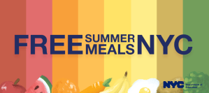 Read more about the article Community meals program in summer 2021