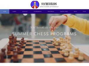 After school update: NYChessKids in Fall 2021