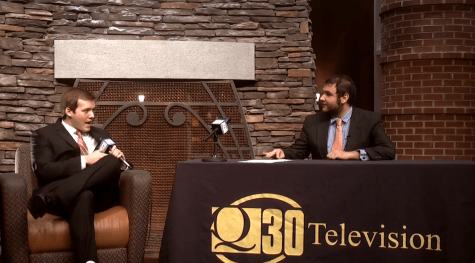 Late Night with Kevin Carroll: Episode 5