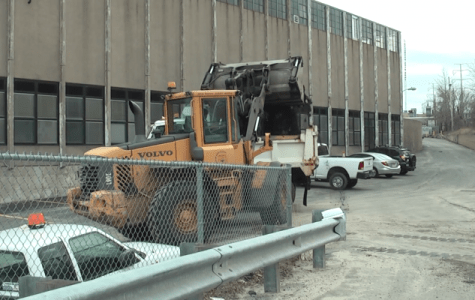 News Team 30: New Haven cleaning its streets