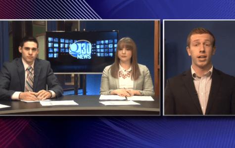 Q30 Newscast: 3/18/15