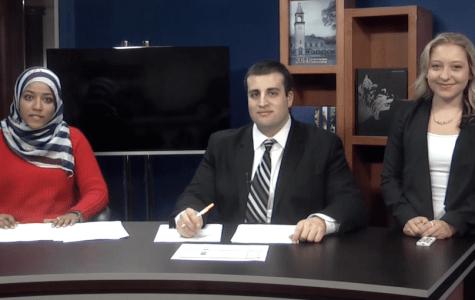 Q30 Newscast: 3/25/14