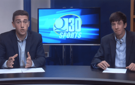 Q30 Sports Summer Special: Greg Amodio in as new Director of Athletics and Recreation