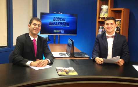 QBSN Presents: Bobcat Breakdown- 10/25/15