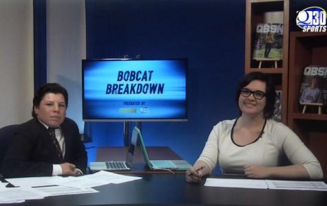 QBSN Presents: Bobcat Breakdown- 10/11/15