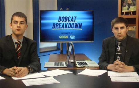QBSN Presents: Bobcat Breakdown- 10/18/15