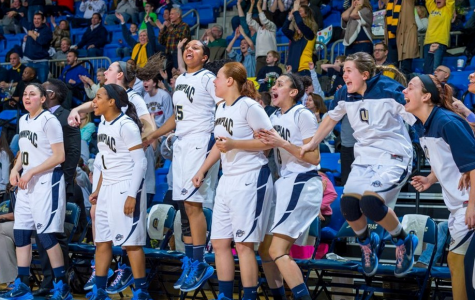 Quinnipiac women's basketball 2015-2016 season preview