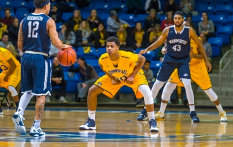 Inside the numbers: Why Quinnipiac has the pieces to make late season push
