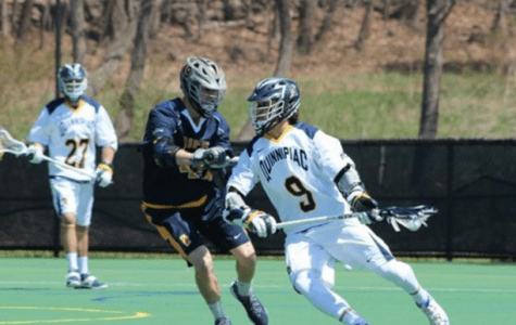 Quinnipiac on to Championship Game after 13-7 routing over Canisius