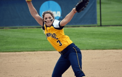 On the cusp of playoffs, Quinnipiac softball splits series with Canisius