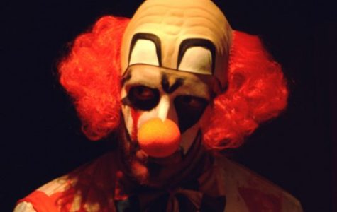 Clown sighting rumors trigger fear on college campuses
