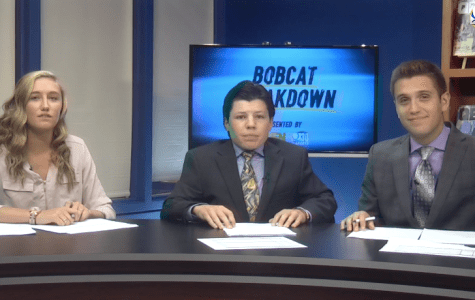 QBSN Presents: Bobcat Breakdown 10/04/16