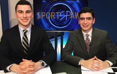 Sports Paws: 1/30/17