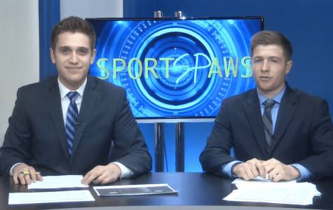 Sports Paws: 2/6/2017