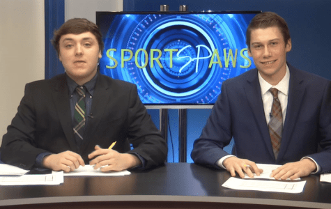 Sports Paws: 2/13/17