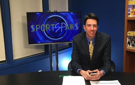 Sports Paws: 03/21/17
