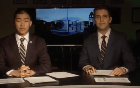 Q30 Newscast: 03/01/17
