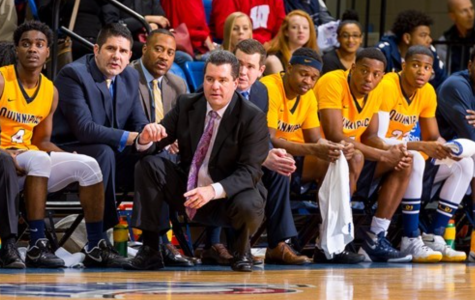 The highs and lows of the Tom Moore era at Quinnipiac, a trip down memory lane