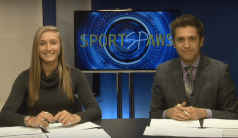 Sports Paws: 04/03/17